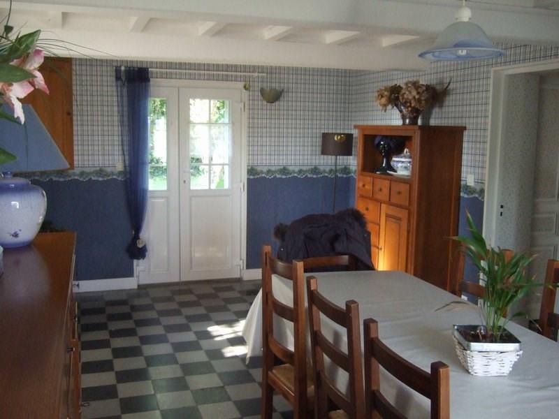 Sale house / villa Vierville sur mer 274000€ - Picture 6