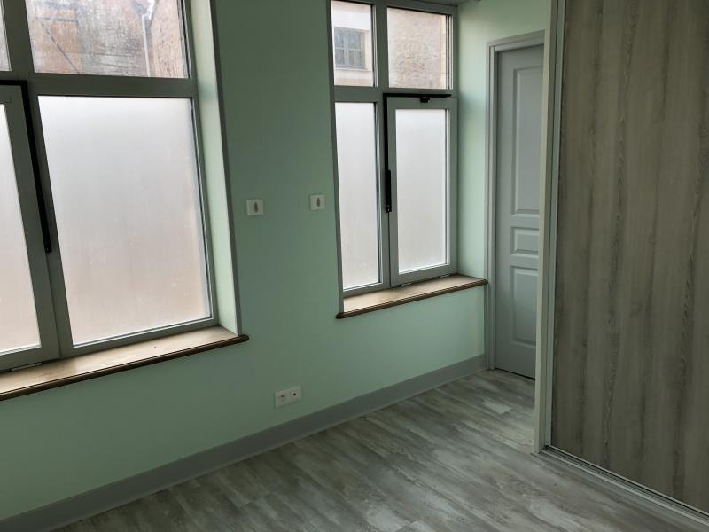 Rental apartment St benoit 530€ CC - Picture 2