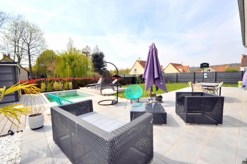 Sale house / villa Briis sous forges 530000€ - Picture 22