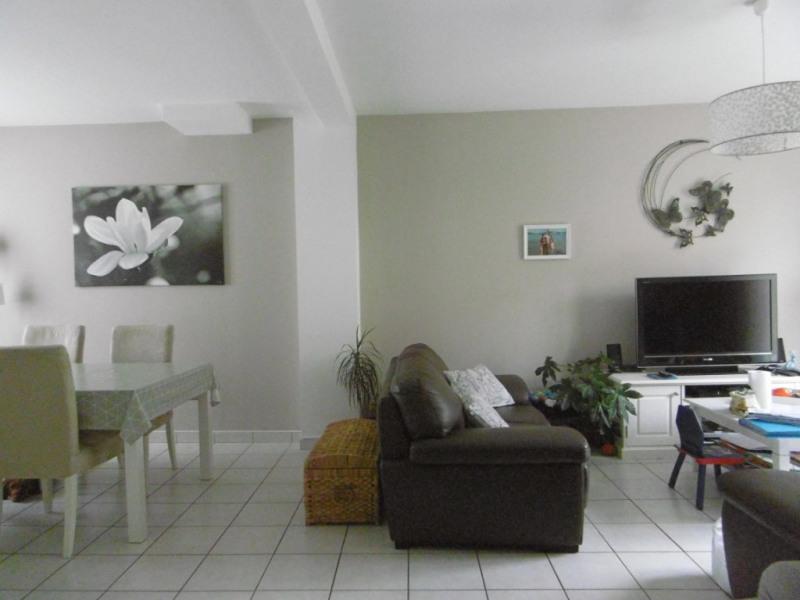 Sale house / villa Saint leger du bourg denis 241500€ - Picture 4