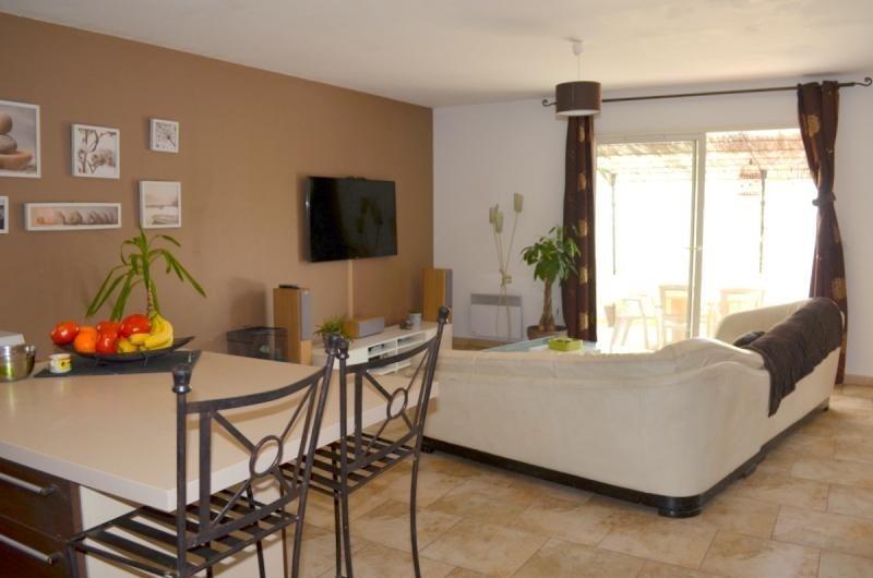 Sale house / villa Vedene 223500€ - Picture 2