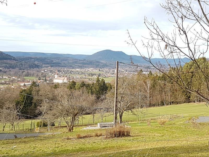 Vente terrain Anould 29700€ - Photo 5