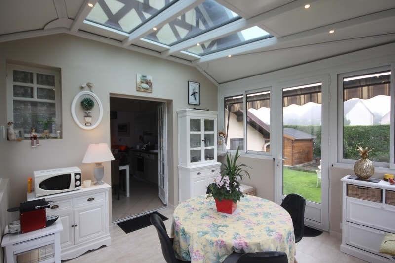 Vente maison / villa Villers sur mer 440000€ - Photo 5