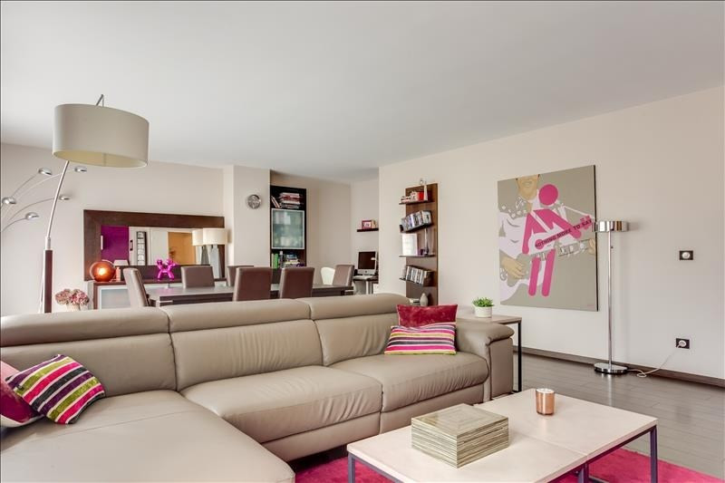 Vente appartement Colombes 880000€ - Photo 3