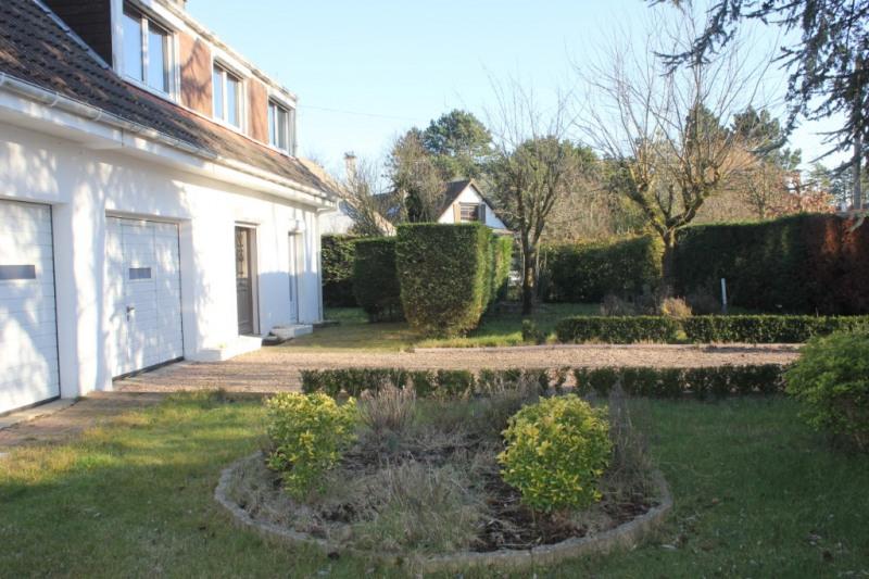 Venta  casa Cucq 222000€ - Fotografía 1