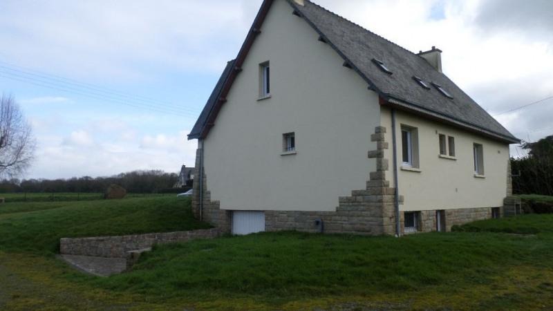Vente maison / villa Pleslin trigavou 267200€ - Photo 6