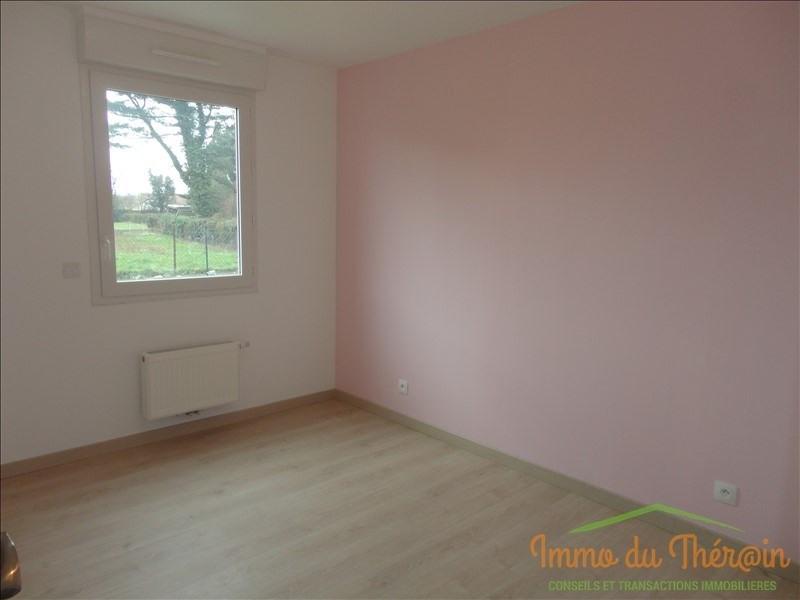 Rental house / villa Pisseleu 870€ CC - Picture 6