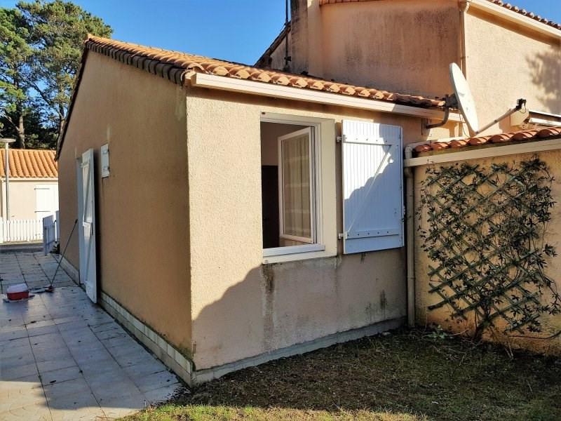 Vente maison / villa Chateau d olonne 112000€ - Photo 3