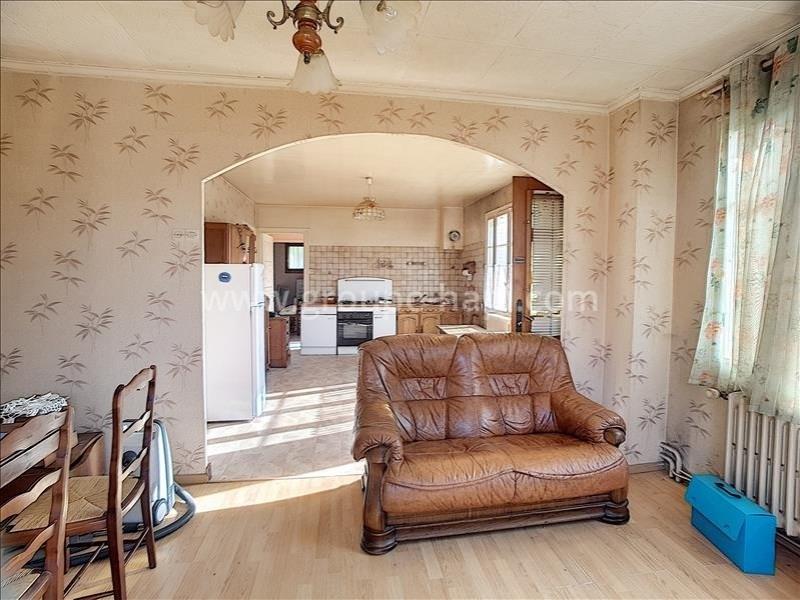 Vente maison / villa Saint-martin-d'uriage 189000€ - Photo 5