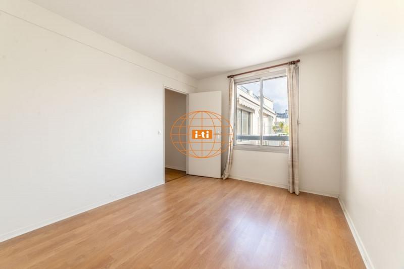 Sale apartment Paris 20ème 567000€ - Picture 7