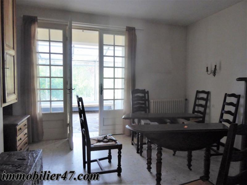Verkoop  huis Sainte livrade sur lot 119900€ - Foto 16