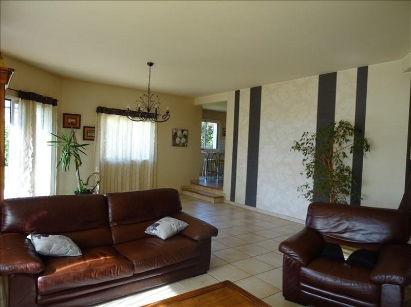 Sale house / villa Quimper 299000€ - Picture 3