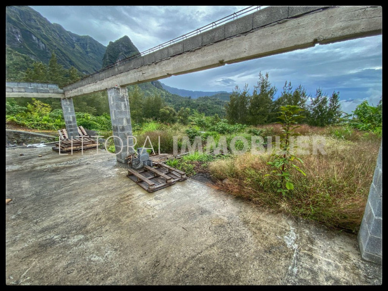 Sale house / villa Cilaos 158050€ - Picture 1