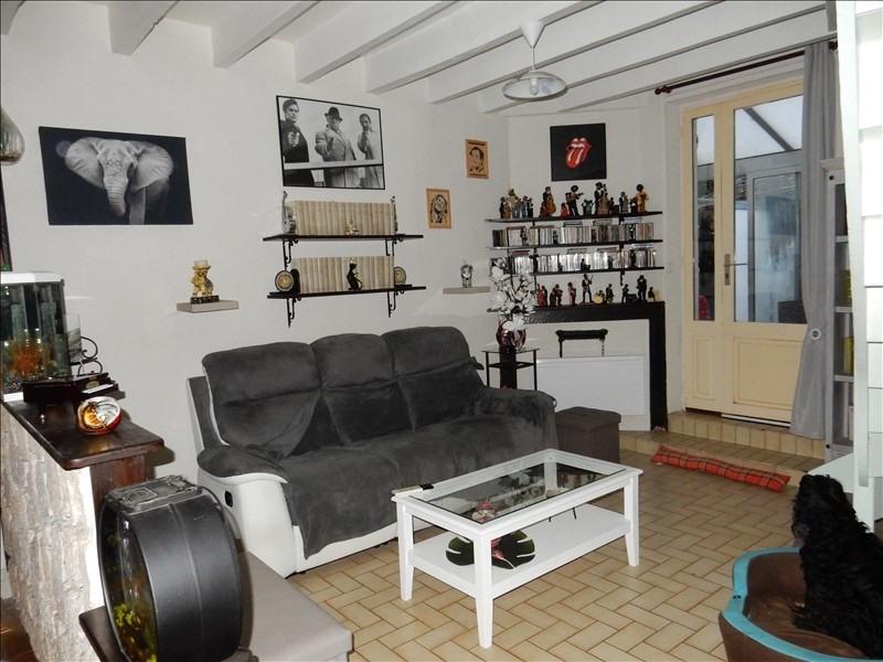 Sale house / villa Cerdon 101500€ - Picture 4