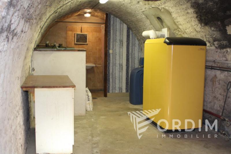 Location maison / villa Fontenay pres chablis 550€ CC - Photo 17