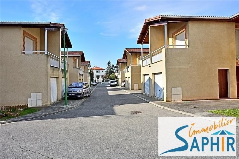 Sale house / villa Cugnaux 254400€ - Picture 13