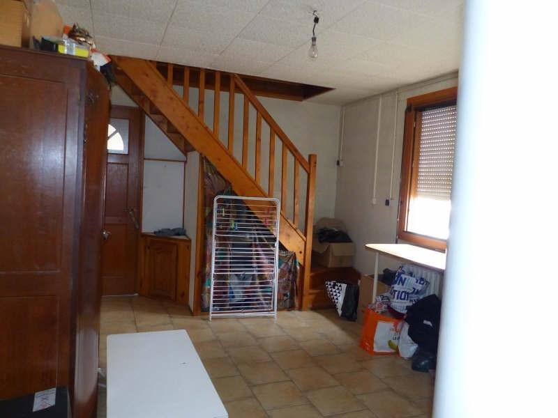 Sale house / villa Neuvy sautour 96000€ - Picture 6