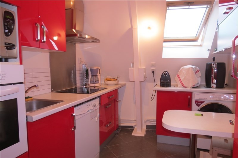 Vente appartement St leu la foret 362 000€ - Photo 4