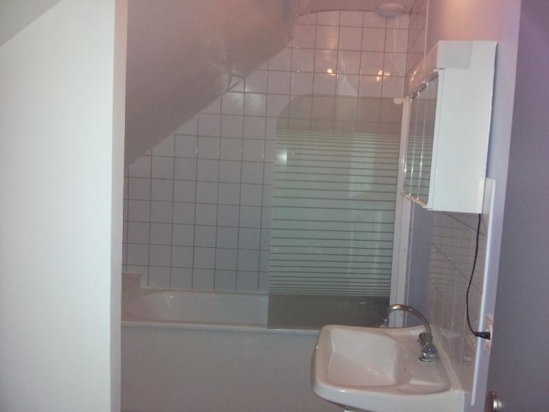 Rental apartment Montoire sur le loir 430€ CC - Picture 4
