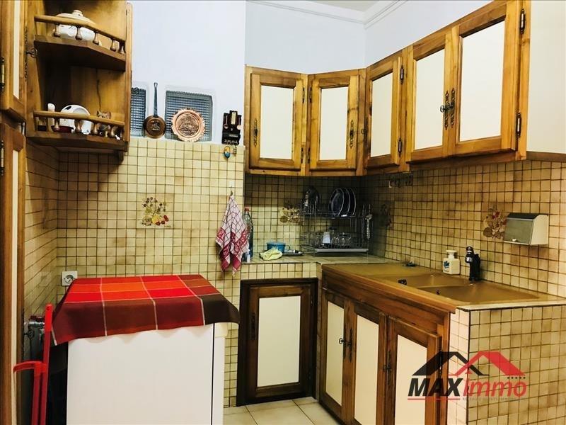 Vente maison / villa La possession 320000€ - Photo 5