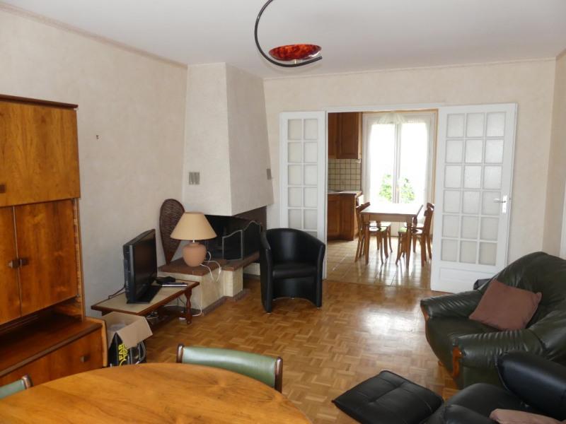 Sale house / villa Beaucouze 312000€ - Picture 3