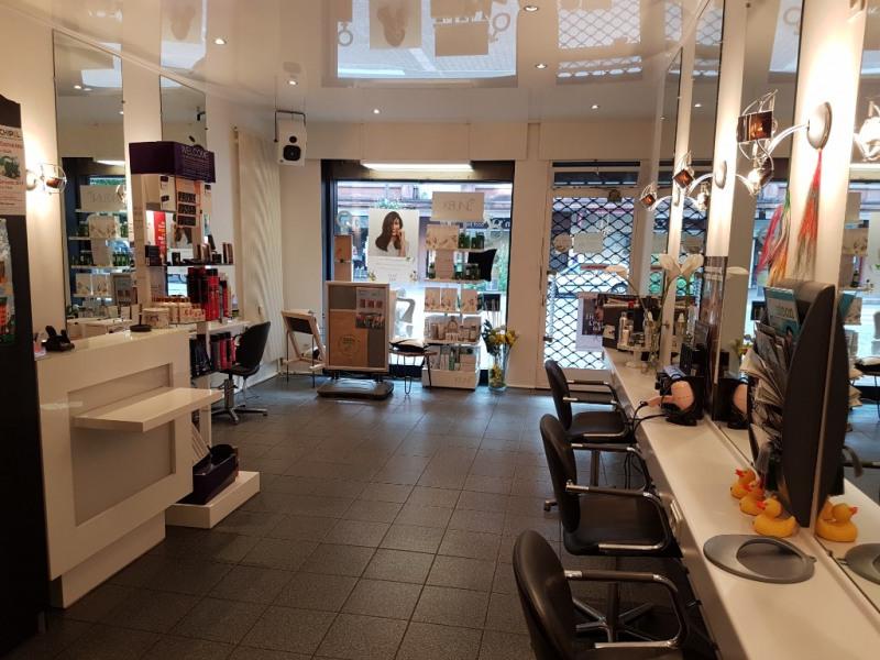 Commercial property sale shop Saint die 59800€ - Picture 4