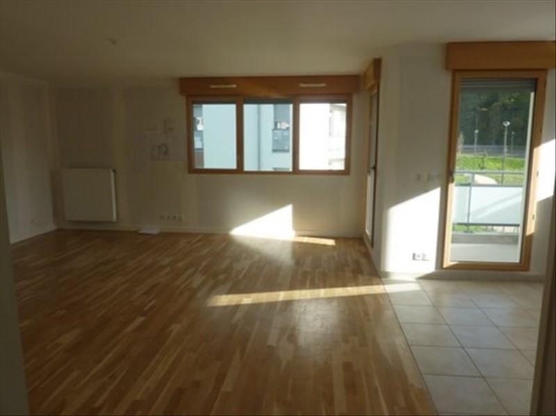 Alquiler  apartamento Prevessin-moens 2012€ CC - Fotografía 2