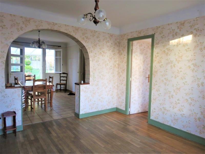 Vente maison / villa Ezanville 347000€ - Photo 3