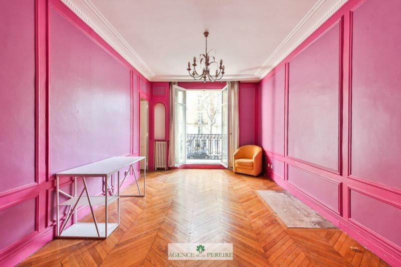 Vente appartement Paris 17ème 999000€ - Photo 1