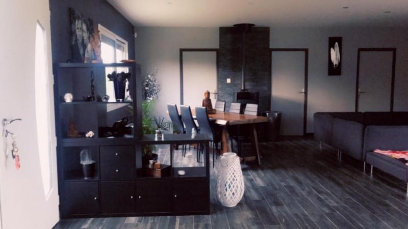 Sale house / villa Paucourt 284000€ - Picture 2