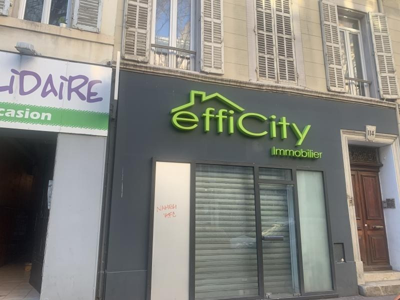 Rental shop Marseille 1er 550€ HT/HC - Picture 7