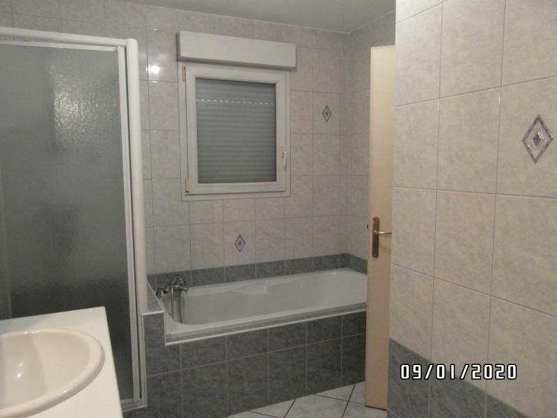 Venta  apartamento Mulhouse 140000€ - Fotografía 1