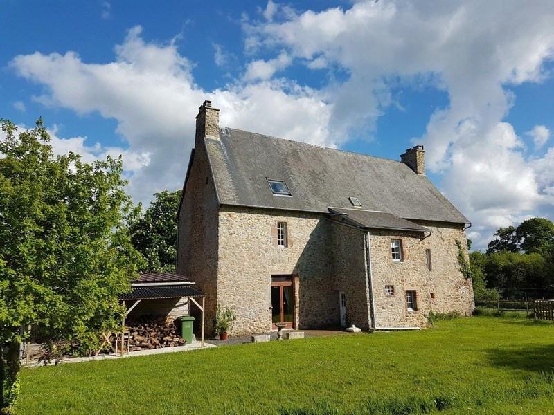 Vente maison / villa St jean de daye 349500€ - Photo 3