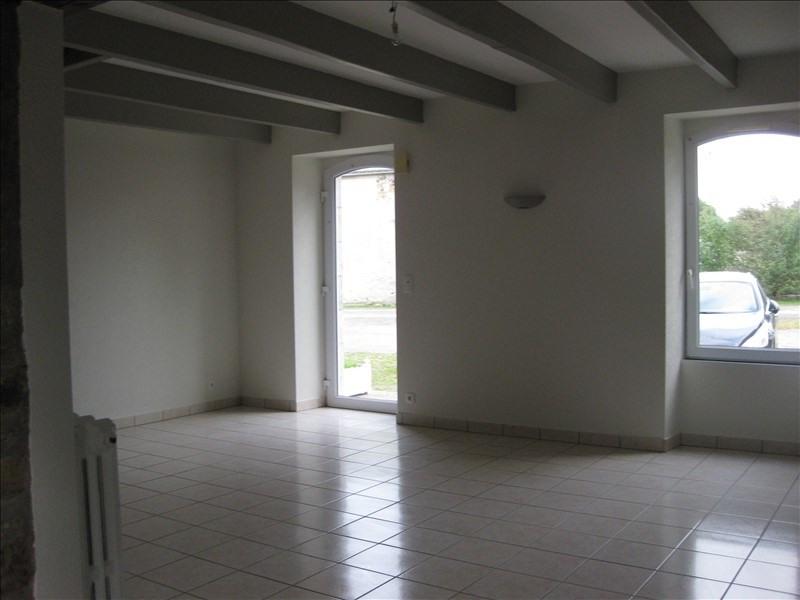 Rental house / villa Moelan sur mer 610€ +CH - Picture 2