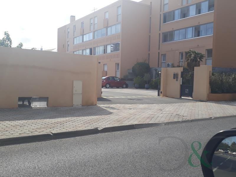 Sale parking spaces Le lavandou 35000€ - Picture 5