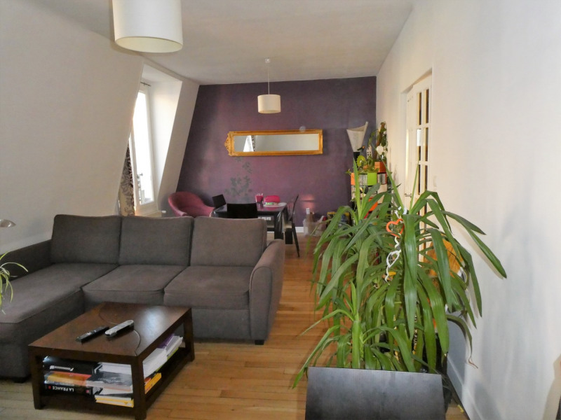 Sale apartment Colombes 365 000€ - Picture 4