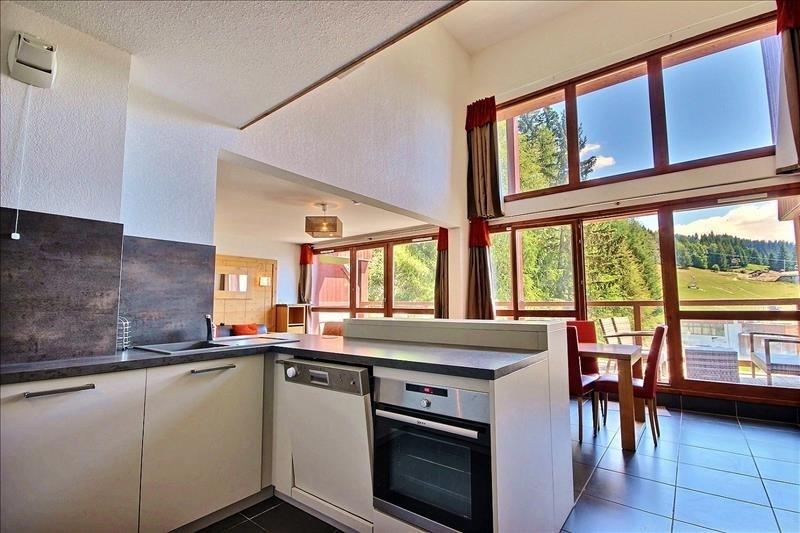 Vente de prestige appartement Les arcs 595000€ - Photo 5