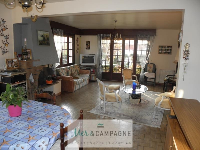 Sale house / villa Quend 368 000€ - Picture 2