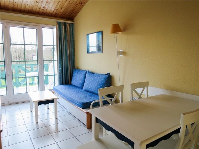 Revenda apartamento Talmont st hilaire 81000€ - Fotografia 2