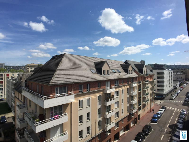 Venta  apartamento Rouen 95800€ - Fotografía 4