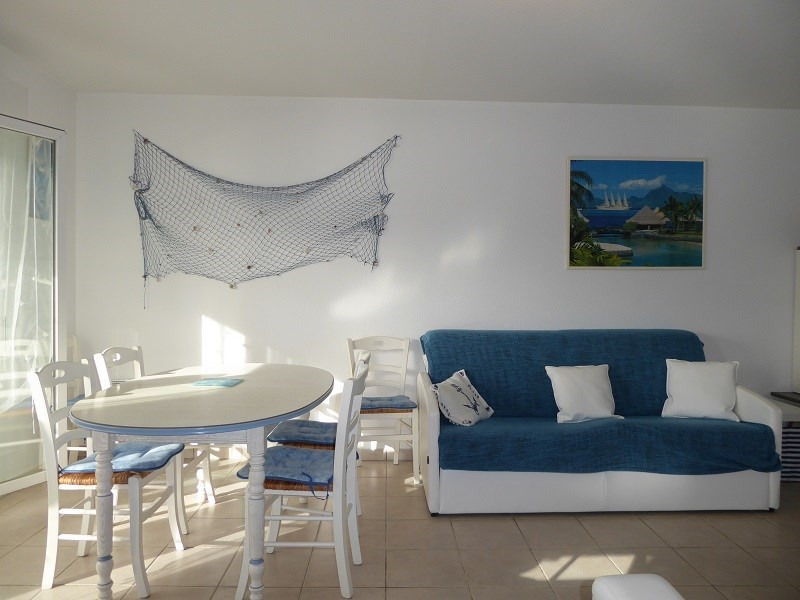 Vacation rental apartment Biscarrosse plage 300€ - Picture 3