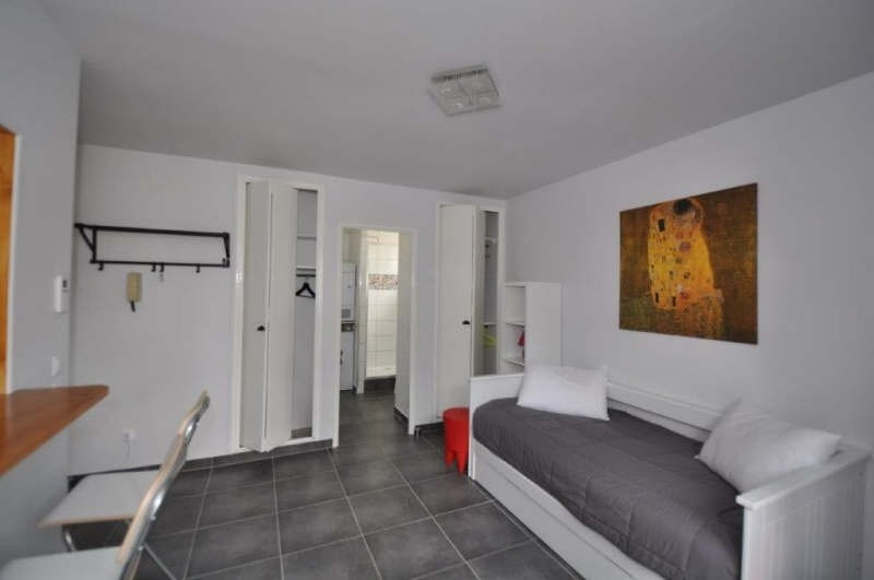 Location appartement Fontainebleau 630€ CC - Photo 2