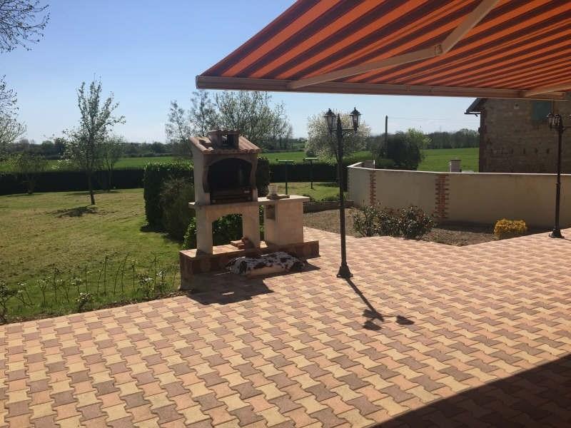 Vente maison / villa Mezidon canon 286000€ - Photo 2