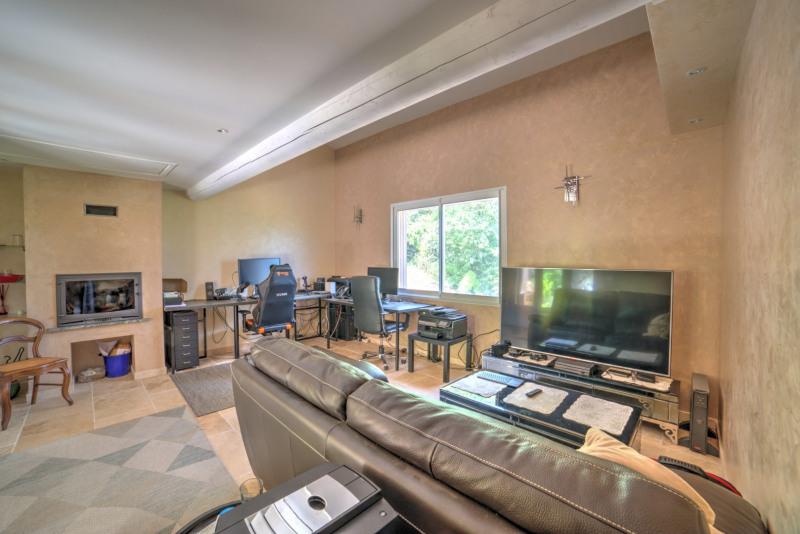 Immobile residenziali di prestigio casa Le tholonet 1050000€ - Fotografia 11