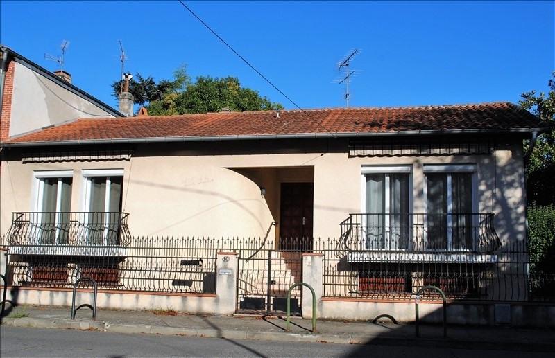 Vente maison / villa Toulouse 455000€ - Photo 1