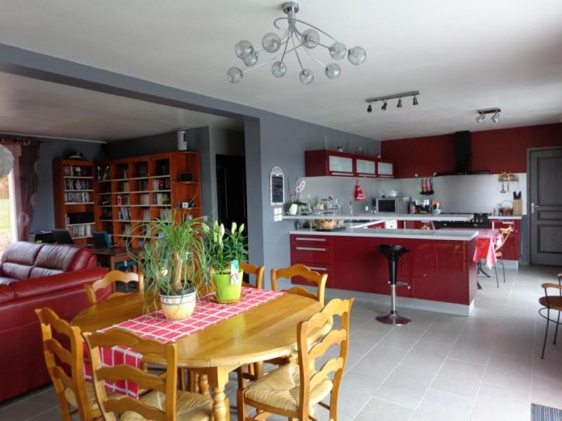 Vente maison / villa Lisieux 236250€ - Photo 3