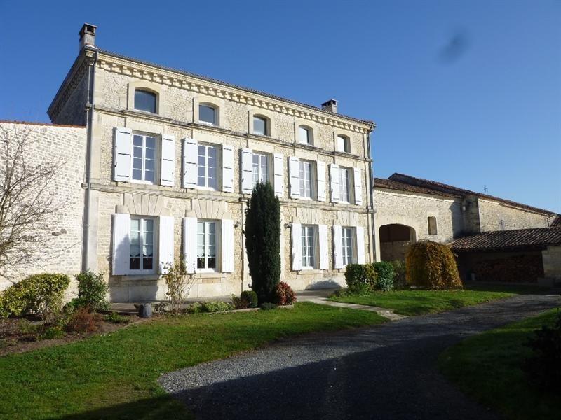 Venta  casa Louzignac 299000€ - Fotografía 8