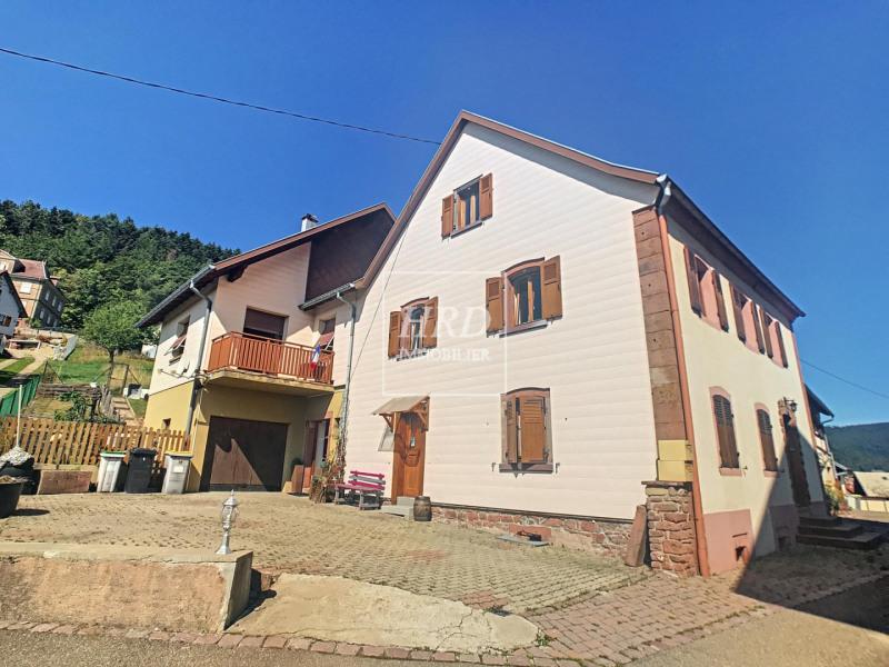 Venta  casa Wangenbourg 388500€ - Fotografía 3
