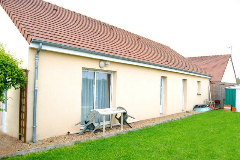 Vente maison / villa Verneuil d'avre et d'iton 157000€ - Photo 2