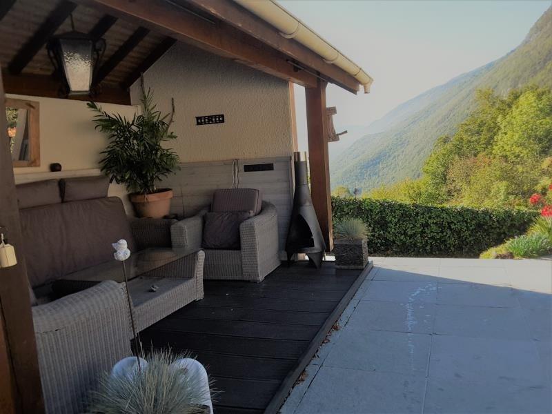 Deluxe sale house / villa Le bourget du lac 580000€ - Picture 9